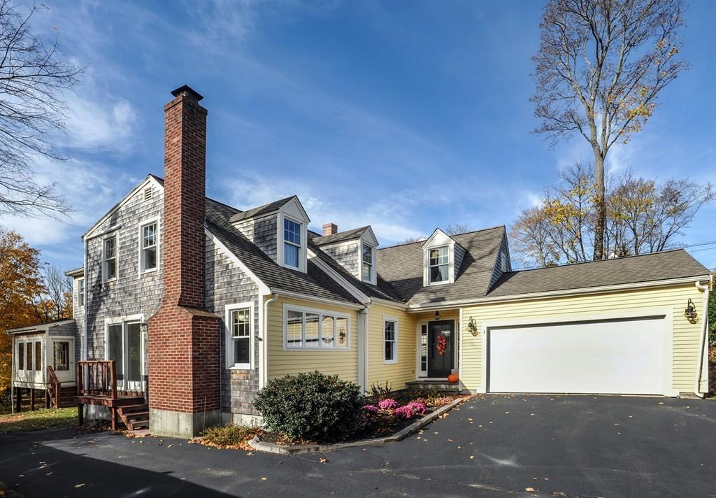 3 Crowes Lane, Hingham, Massachusetts