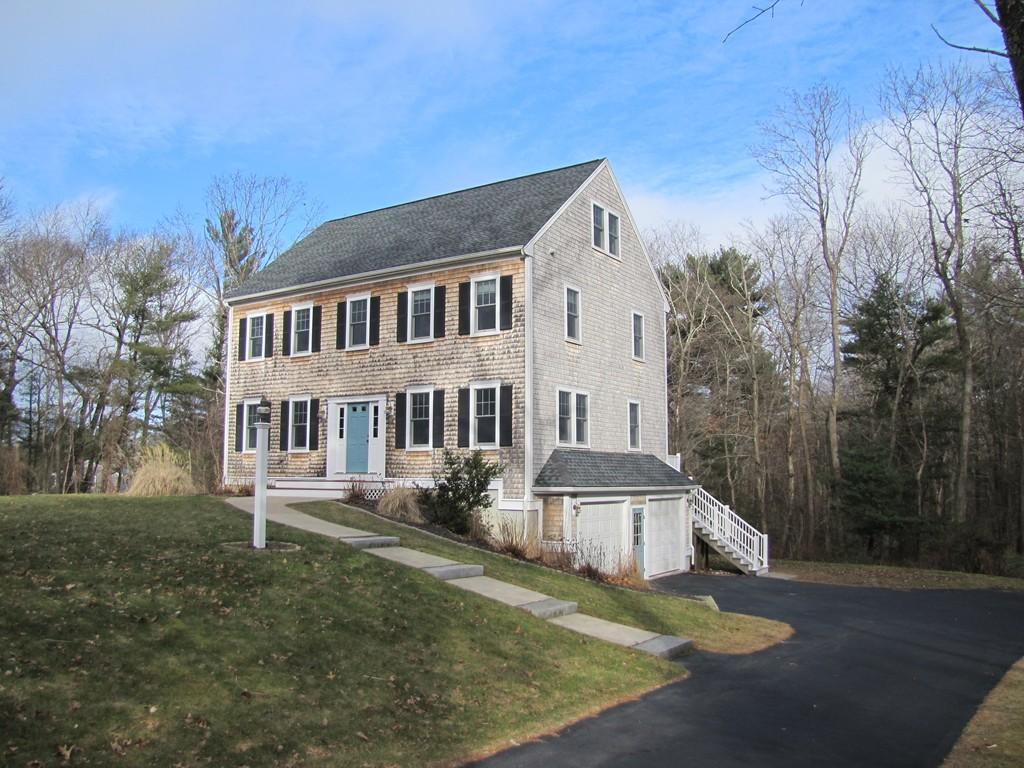 347 Holly Road, Marshfield, Massachusetts