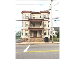 754 Hancock St  is a similar property to 17 Union St  Quincy Ma