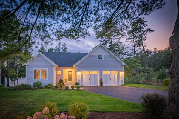 18 White Clover Trail, Plymouth, Massachusetts