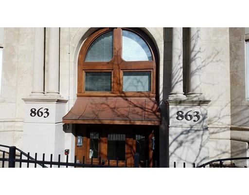 Photo: 863 Mass Ave, Cambridge, MA