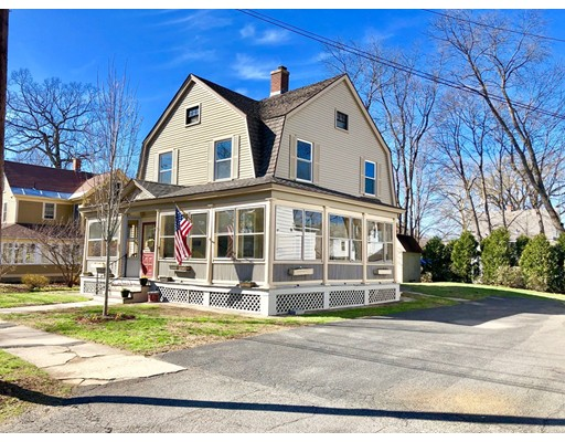 21 Woodleigh Ave, Greenfield, MA 01301