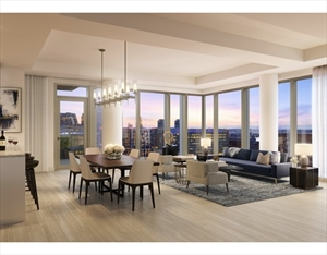 133 Seaport Boulevard 1608 is a similar property to 5 Durham St  Boston Ma