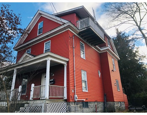 Photo: 636 Varnum, Lowell, MA