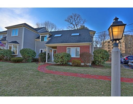 5 Old Quarry Dr, 5 - Weymouth, MA