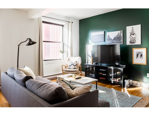 90 Warrenton St., Boston, MA 02116