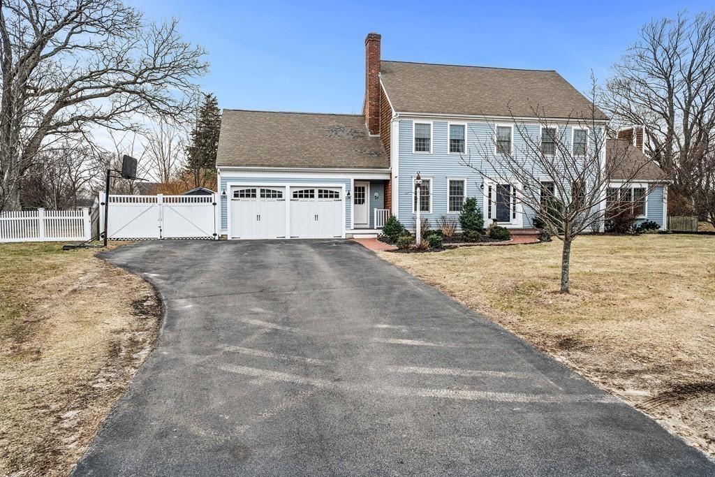 279 Tilden Rd, Scituate, Massachusetts
