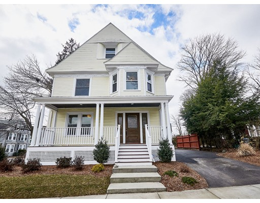 40 Fayette  Street, Watertown, MA 02472