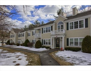 400 Brookside Dr B is a similar property to 4 Powder Mill Square  Andover Ma