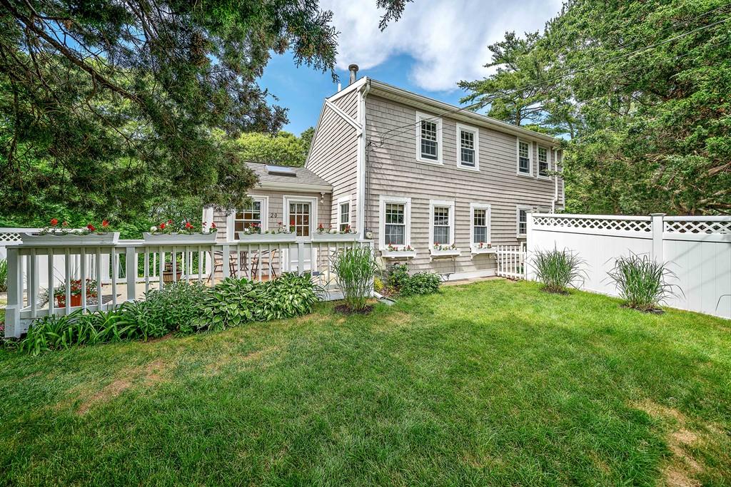 20 Jefferson Ave, Marshfield, Massachusetts