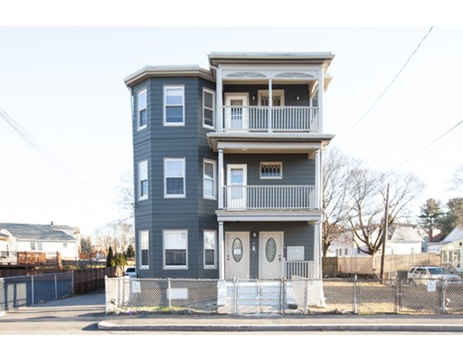 Picture 13 of 17 Union St  Quincy Ma 12 Bedroom Multi-family