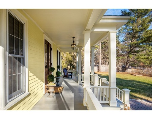 Picture 3 of 77 Wood St  Concord Ma 7 Bedroom Single Family