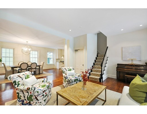 Picture 5 of 77 Wood St  Concord Ma 7 Bedroom Single Family