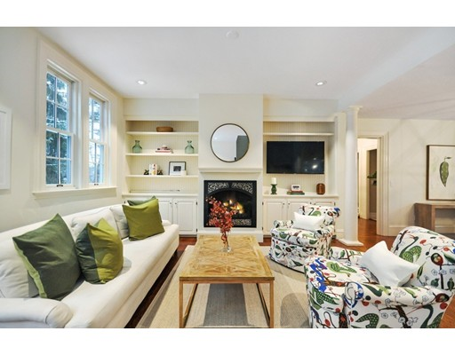Picture 7 of 77 Wood St  Concord Ma 7 Bedroom Single Family