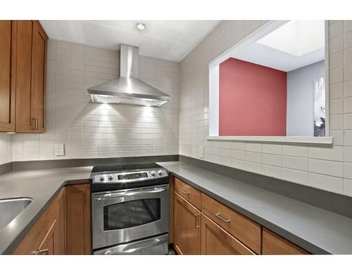 Picture 5 of 583 Massachusetts Ave Unit 5 Boston Ma 2 Bedroom Condo