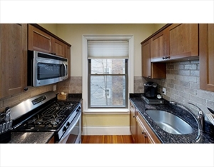 22 Park St 3 is a similar property to 412 Langley Rd  Newton Ma