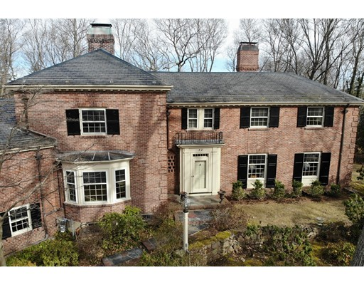 Peirce Rd, Wellesley, MA 02481
