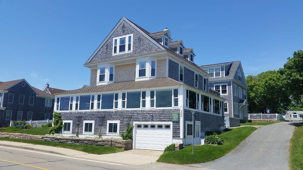 321 Grand Ave, Falmouth, Massachusetts