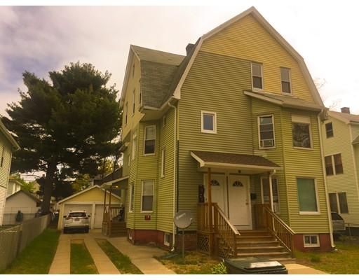 Photo: 75-77 Clantoy Street, Springfield, MA