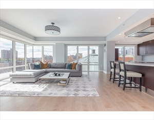 505 Tremont 608 is a similar property to 5 Durham St  Boston Ma