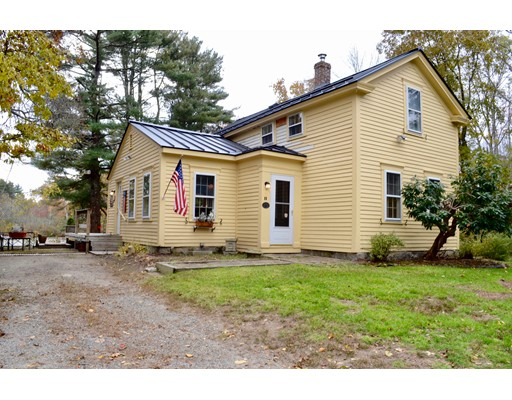 Photo: 11 Washburn Rd, Freetown, MA