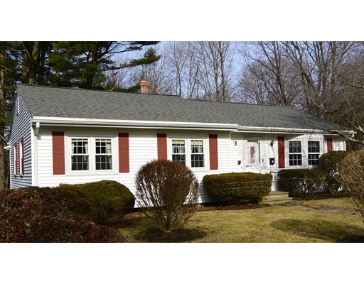 6 Summer St, Medfield, MA 02052
