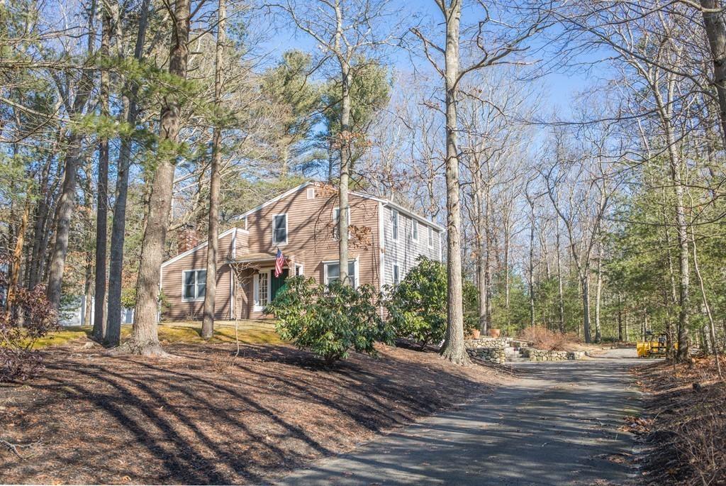 775 Eames Way, Marshfield, Massachusetts
