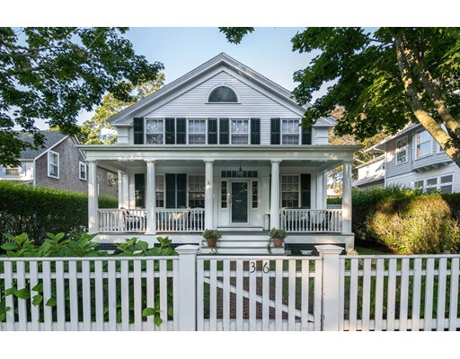 Photo: 36 Morse, Edgartown, MA