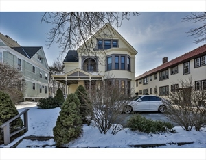 1 Punchard Ave 3 is a similar property to 4 Powder Mill Square  Andover Ma