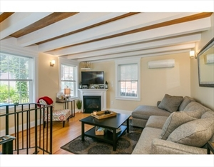 4 Marshall Place  is a similar property to 10 Grayson St  Boston Ma
