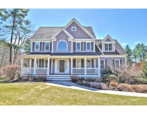 Photo: 15 Sylvan Dr, Stow, MA