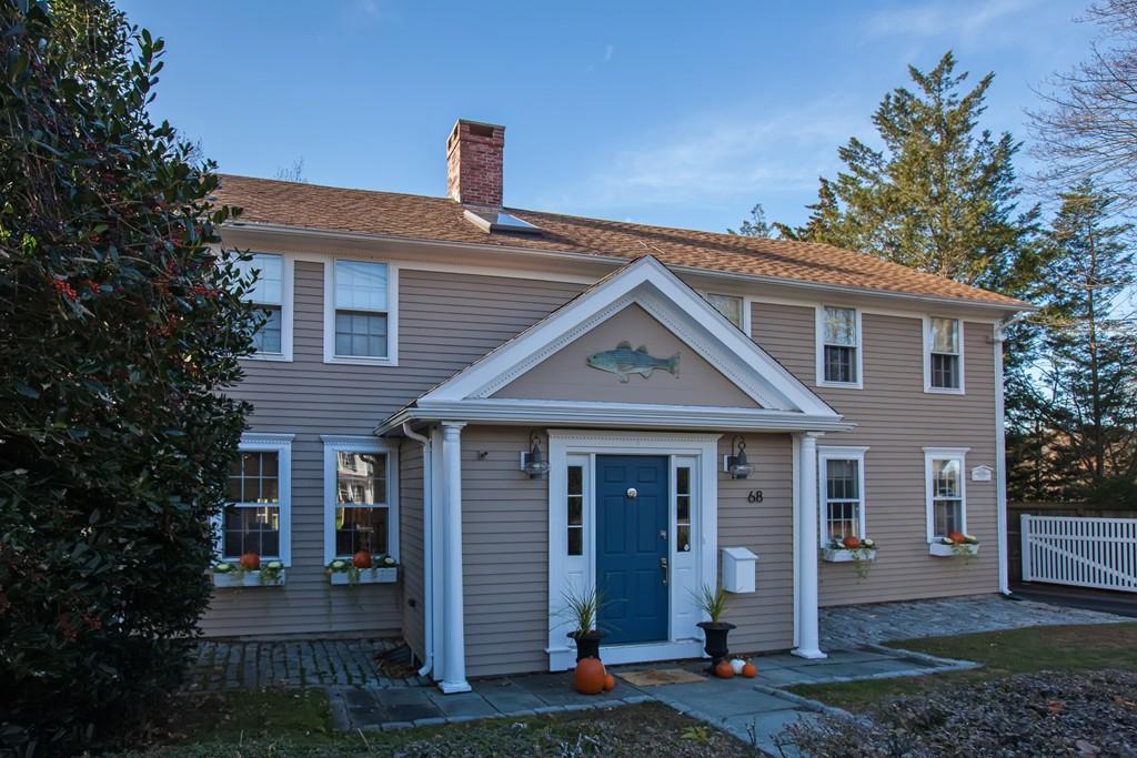 68 Summer St, Cohasset, Massachusetts