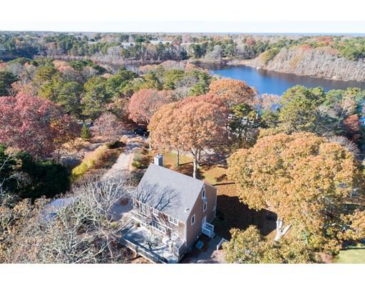 116 N Pond Dr, Brewster, MA 02631