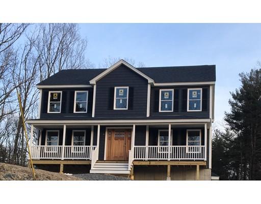 228 Tyler St., Methuen, Massachusetts