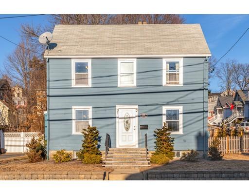 535 Lagrange St, Boston, Massachusetts