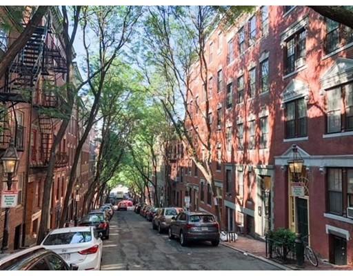 49 Garden St, Boston, MA 02114