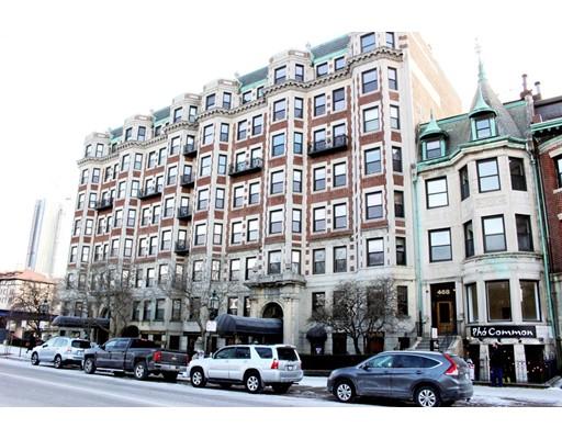 466 Commonwealth Ave, Boston, MA 02215