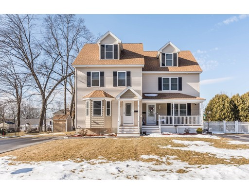 Picture 11 of 7 Barry Ave Unit 7 Methuen Ma 3 Bedroom Condo