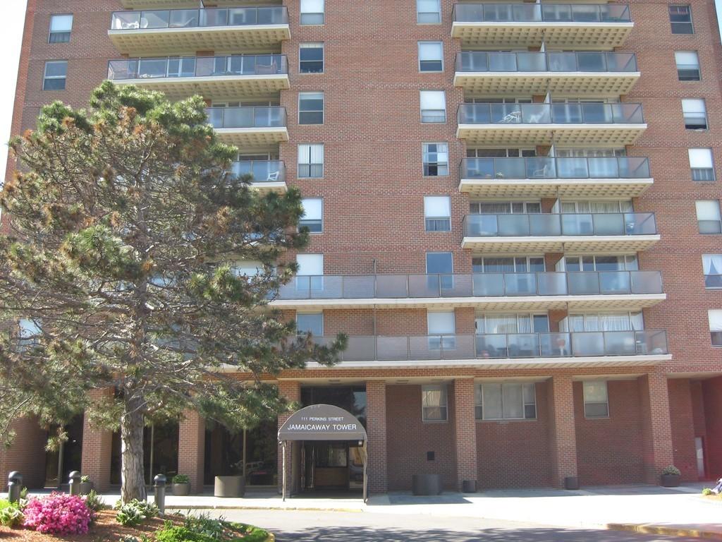 111 Perkins Street Unit 254, Boston, Massachusetts