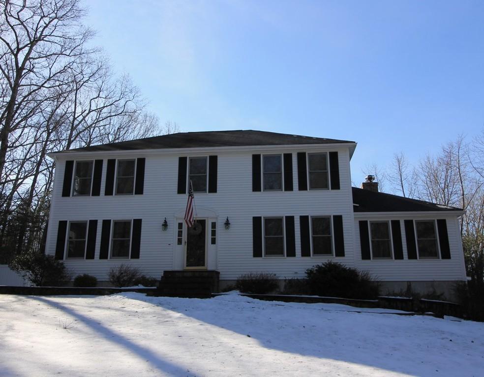 56 Whitewood, Milford, Massachusetts