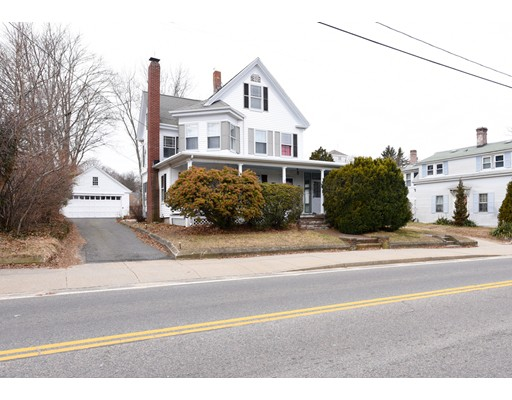 Photo: 272 Court St, Plymouth, MA