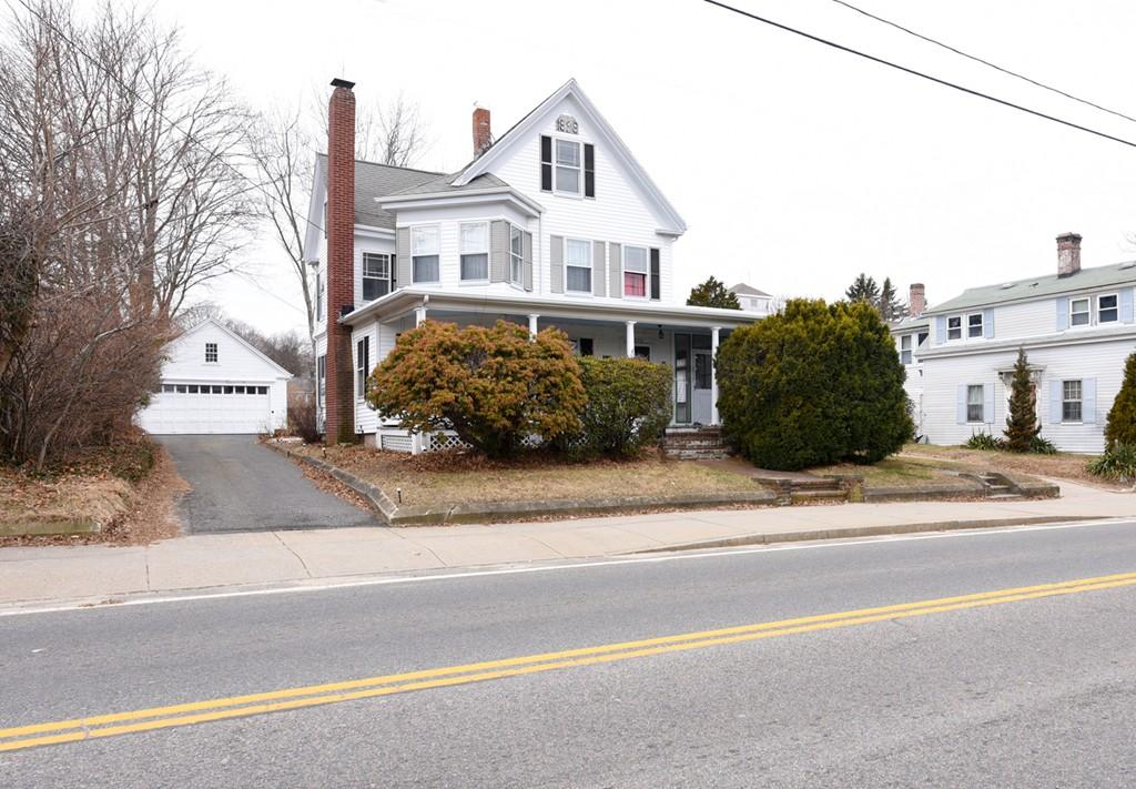 272 Court St, Plymouth, Massachusetts