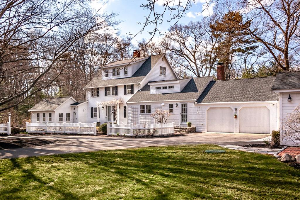 434 King Street, Cohasset, Massachusetts