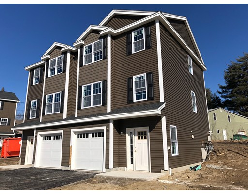 Picture 3 of 4 Fairview St Unit 17 Chelmsford Ma 2 Bedroom Condo