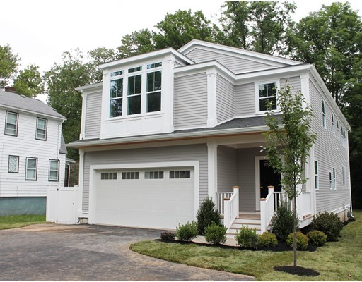 Picture 1 of 442 Waltham St  Lexington Ma  5 Bedroom Single Family#