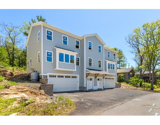 Picture 3 of 19 Uncas Rd Unit B Gloucester Ma 3 Bedroom Single Family