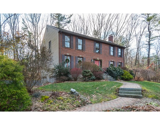 Picture 1 of 27 Brady Loop  Andover Ma  4 Bedroom Single Family