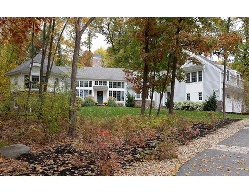 Photo: 1831 Great Pond Rd, North Andover, MA