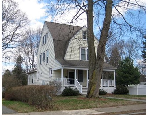 Picture 11 of 21 Shumway Cir  Wakefield Ma 5 Bedroom Single Family