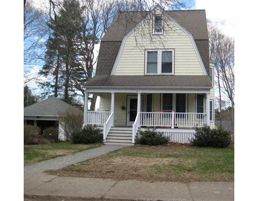 Picture 12 of 21 Shumway Cir  Wakefield Ma 5 Bedroom Single Family